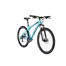GT Bicycles Aggressor Expert MTB Hardtail blå
